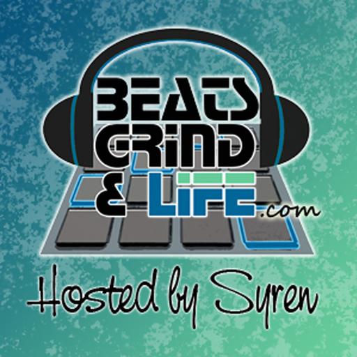 Beats Grind & Life Podcast: Episode 118 Nikkel Plate Beats