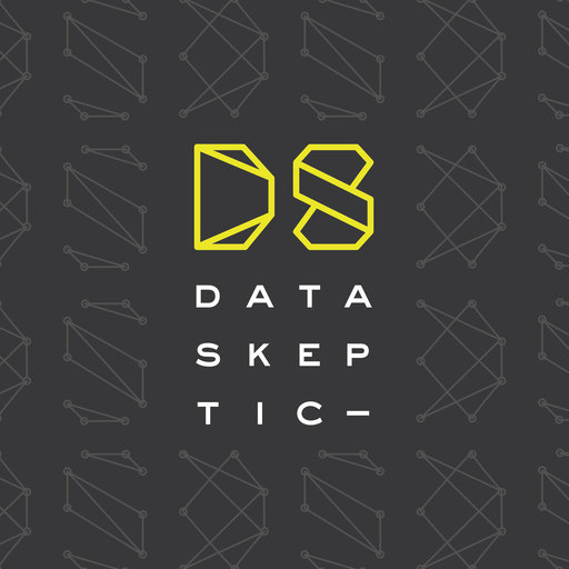 BERT Data Skeptic podcast