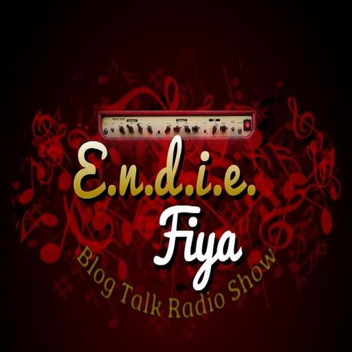Endie Fiya: LIVE With Novelist & Published Author ~ F L