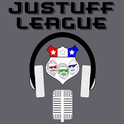 Justuff League #30 - All About Cars Justuff League podcast