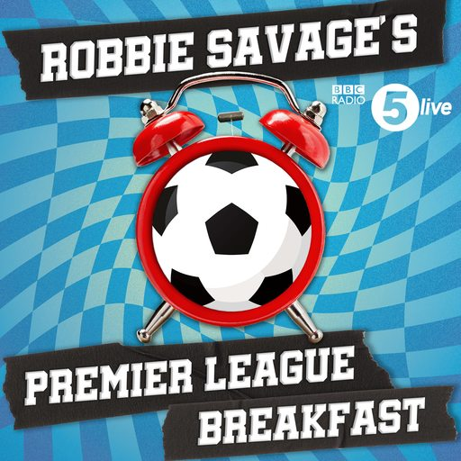 One Man Cannot Stop One Football Club' Robbie Savage's