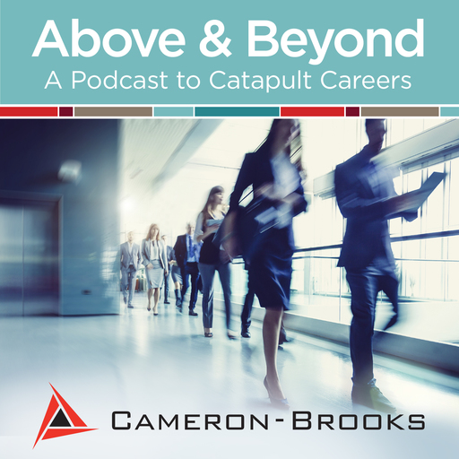 Episode 72 – The Difference Between A Cameron-Brooks Hiring
