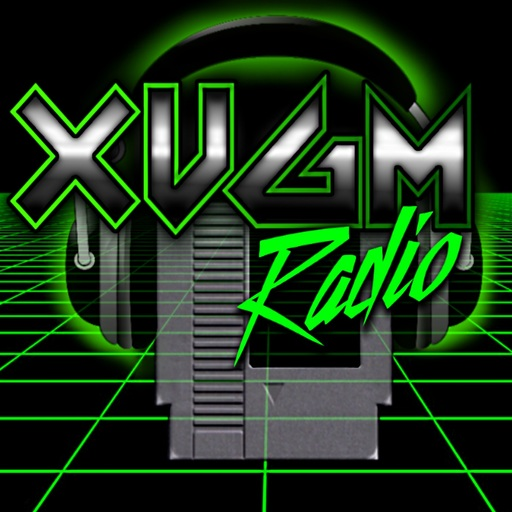 Episode 31 – Kart Racing Tracks XVGM Radio podcast