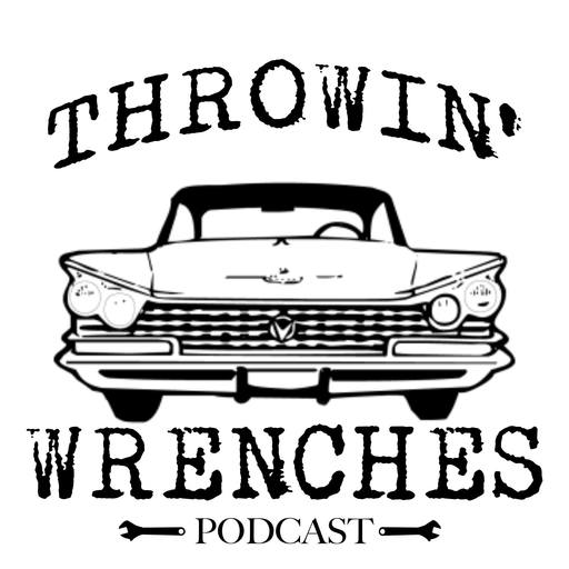 Episode 20 – Who Forgot To Plug In The Car? Throwin