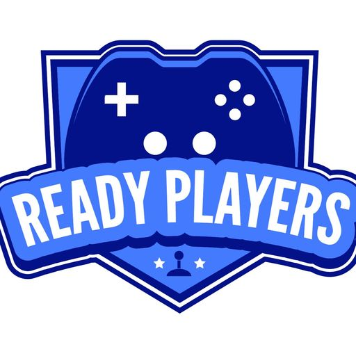 Episode 111 - Terry Bae-gard Ready Players podcast