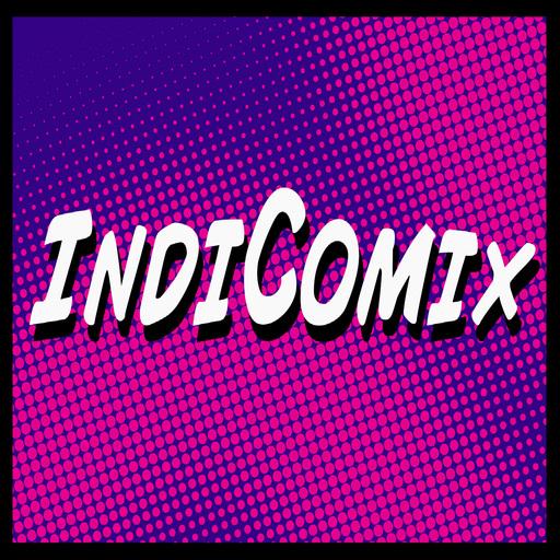The Grand Geekery Bonus IndiMini: Russell Nohelty & Ichabod