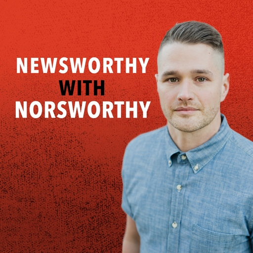 Aaron Niequist: The Eternal Current Newsworthy With