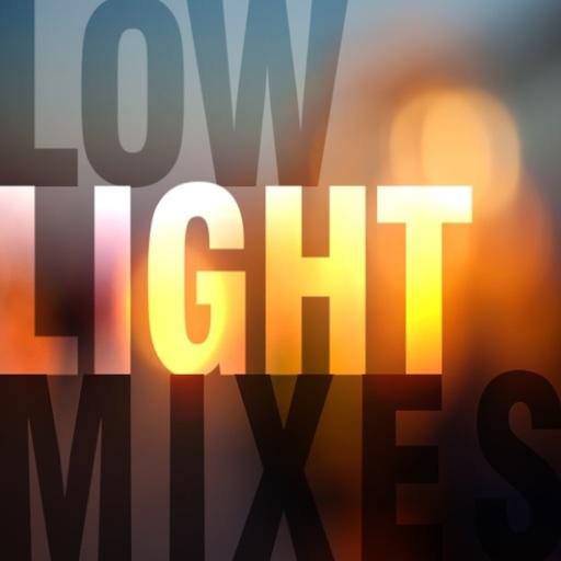 A Rhythmic Passage Low Light Mixes podcast
