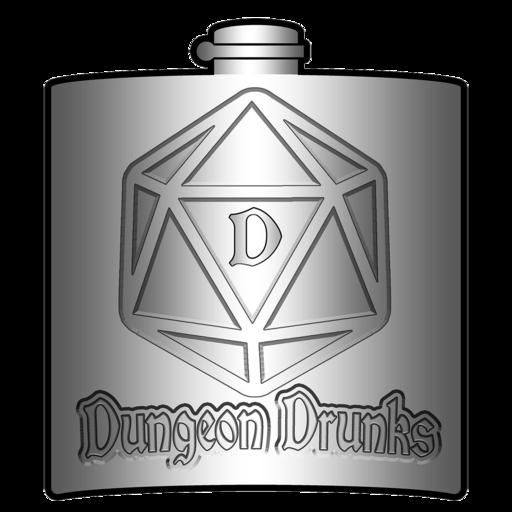 Dungeon Drunks Ep 180 Charisma Damage Dungeon Drunks podcast