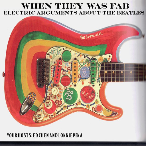 2019 36 Ten Years On Strawberry Jam -- Mike McGear, The