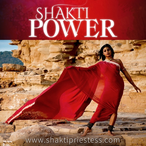 Messages From Shakti: The Awakened Woman Shakti Power podcast