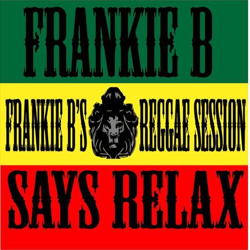 Just Like Lightning Frankie B's Reggae Session podcast