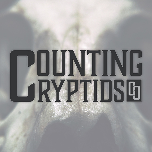Contender #11 - Mokele-Mbembe Counting Cryptids podcast