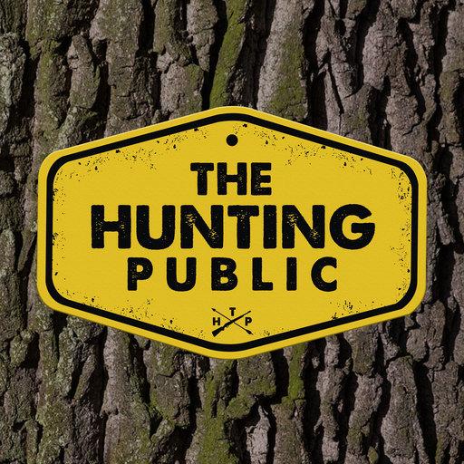 72 - Public Land Ground Hunting W/Jared Scheffler Of