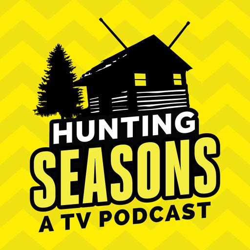 The Handmaid's Tale: Season 3 Hunting Seasons - A TV podcast