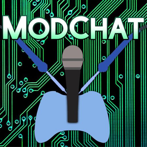 ModChat 055 - LineageOS On Switch, Mariko Released, Final