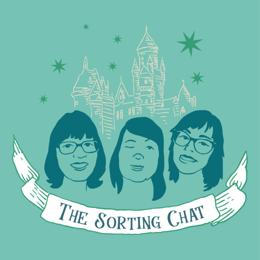Episode 21 — Travis The Sorting Chat — A Harry Potter podcast