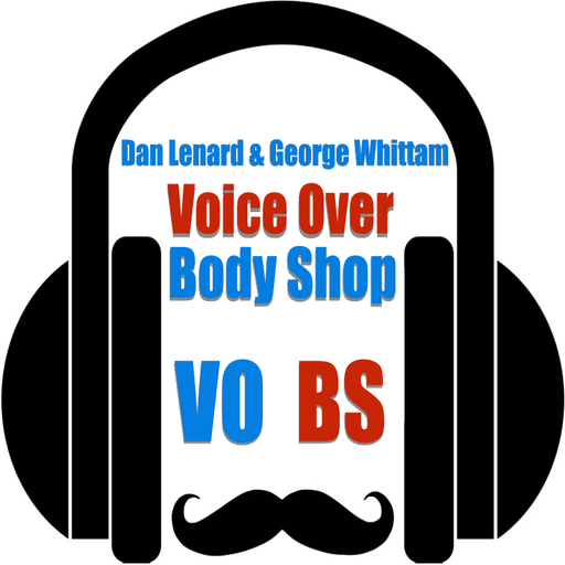 VOBS TECH-TALK #14 Voice Over Body Shop podcast