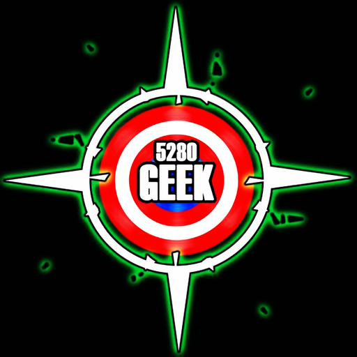 Nerds That Know 5280 Geek podcast