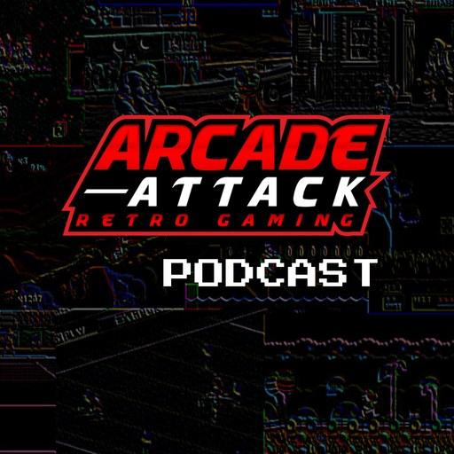 EA Founder Trip Hawkins - Interview Arcade Attack Retro