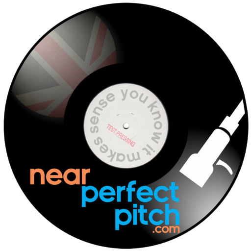 Near Perfect Pitch - Episode 130 (August 7th  2019) 'The Catenary