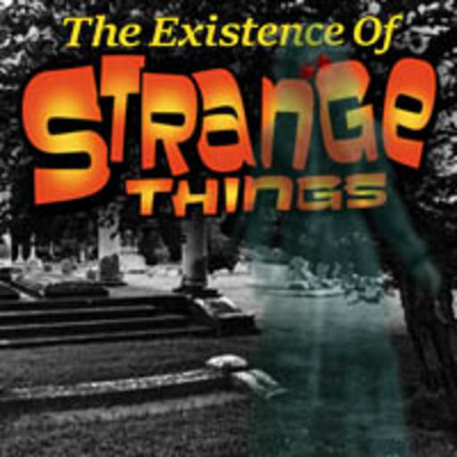 S3 E8 Scott Wolter The Existence Of Strange Things Podcast