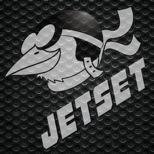 JetSetRadio #11 Calvin Riley JetSet Radio podcast