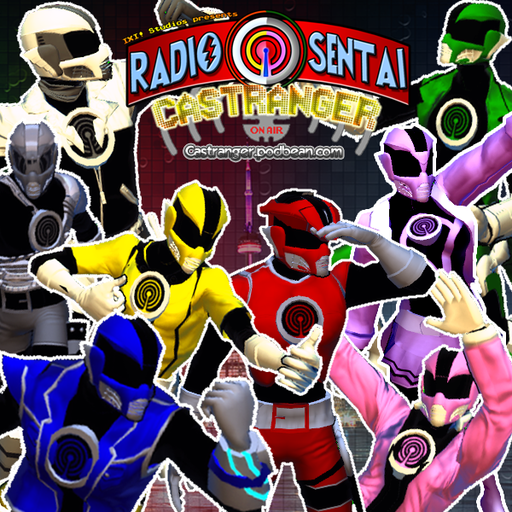 Extra! Extra! Castranger [198] Waga Mousse Radio Sentai