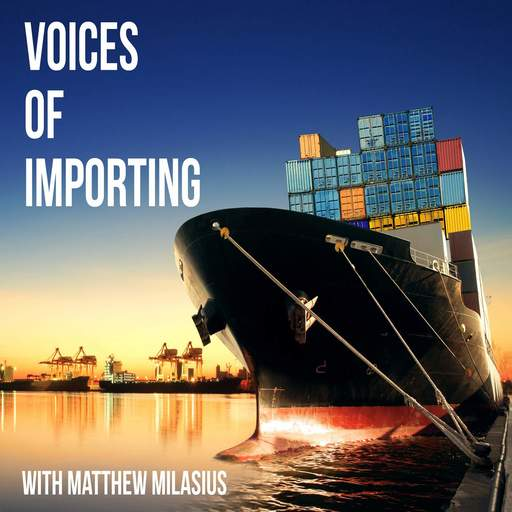 Voices Of Importing 7: Black Box Manufacturing Voices Of