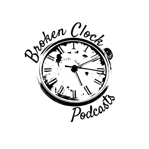 Broken Clock Gamescast Episode 70