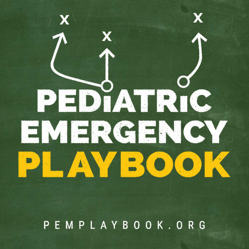 Intraosseous Devices Pediatric Emergency Playbook podcast