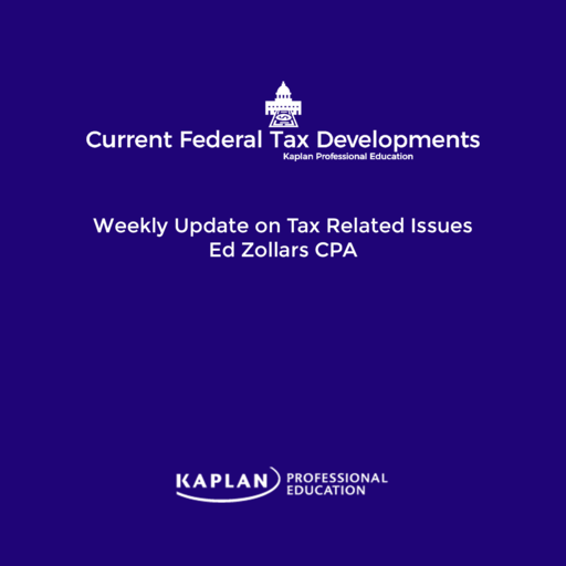 2019-08-12 Toto Needs Sales Tax Money Federal Tax Update podcast