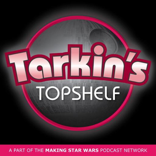 Episode 74: Star Wars Galaxy's Edge: Black Spire Tarkin's