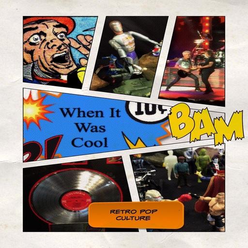 When It Was Cool - It Chapter 2, Rocketman, Scary Stories