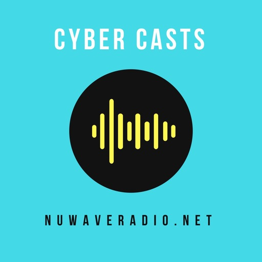 Large Professor Mix Cyber Casts podcast