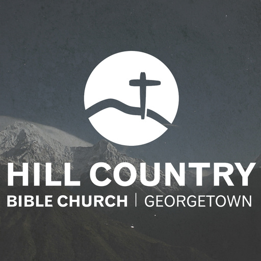Salvation Hill Country Bible Church Georgetown - 668906 podcast