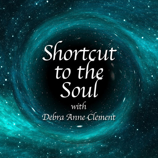 Transiting Planets Shortcut To The Soul podcast