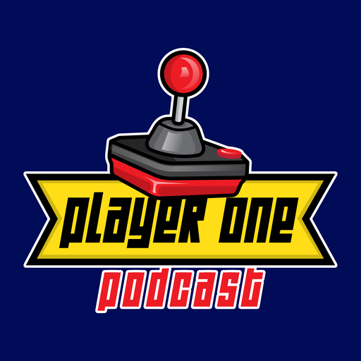 670: The Stunt Race FX Of Puzzle Games Player One podcast