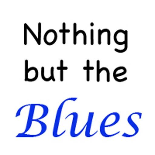 Nothing BUt The Blues #569 Nothing But The Blues podcast