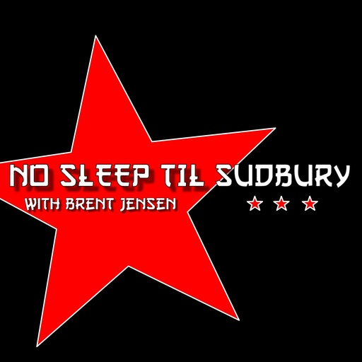 NSTS Episode 119 - Legendary Producer Chris Birkett No Sleep