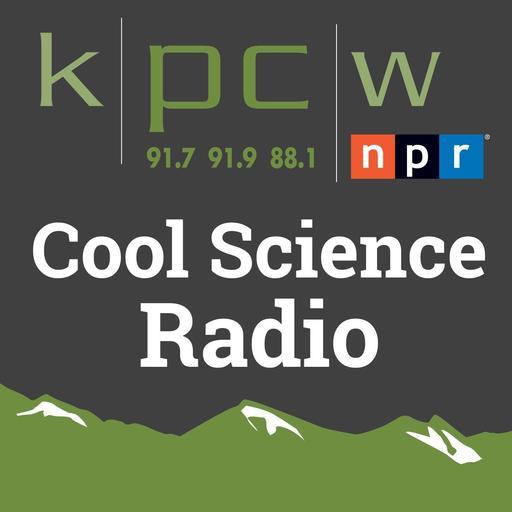 kpcw cool science radio podcast