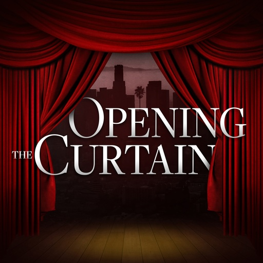 The Trouble With Expectation Opening The Curtain podcast