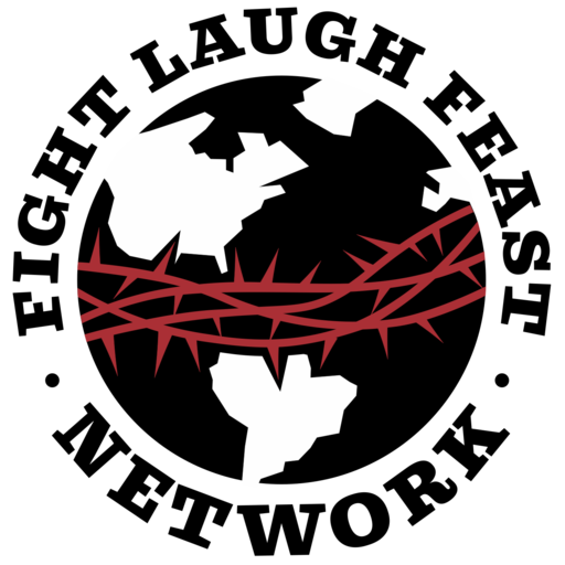 HtBT: Episode 241 – Do You Want Help Fight Laugh Feast Network podcast