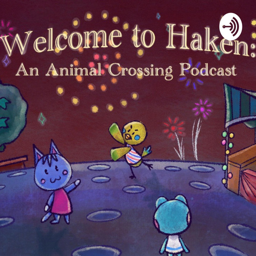 Ep  90: Animal Crossing Shop Times And Workers Haken: An Animal
