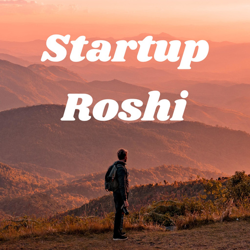 Holding On For Dear Life Startup Roshi Podcast