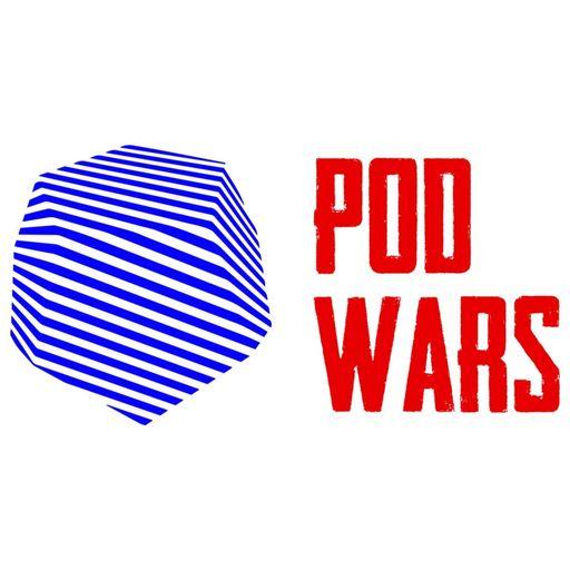 VENOM Movie Review Pod Wars podcast