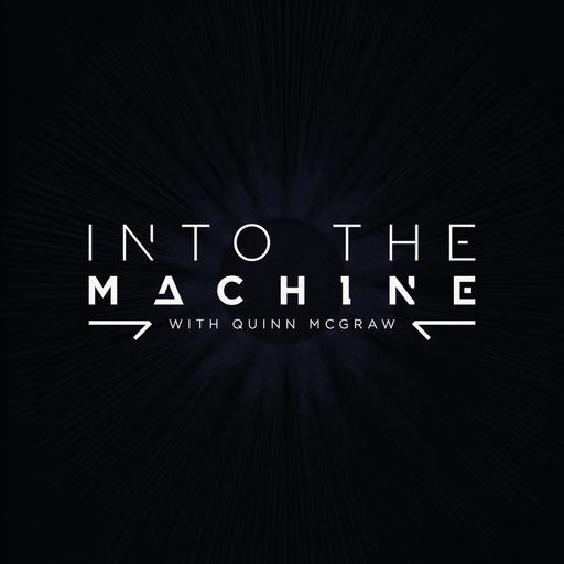 12 - Spiritbox (Ryan Loerke) Into The Machine podcast