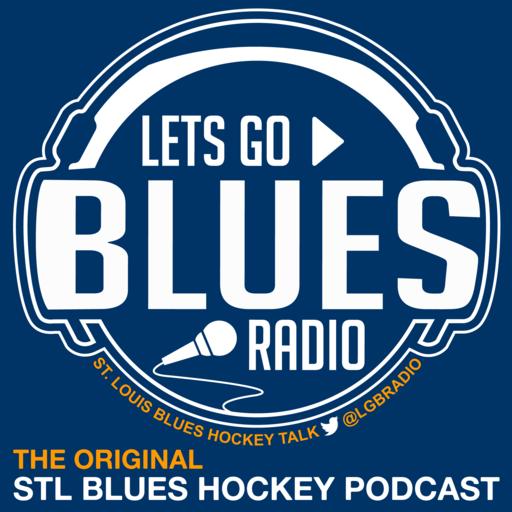 Se8, Ep14: Episode #200 All Time! Offseason Banter Lets Go Blues