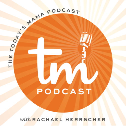 Bethany Hamilton On Being Unstoppable The Today's Mama podcast