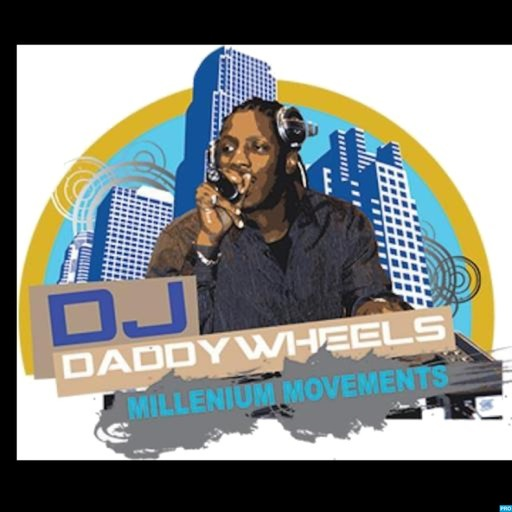 SING OUT 2 - Reggae VIBZ 4 - DJ DADDYWHEELS DJ Daddywheels